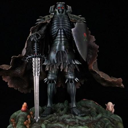 skull knight - 2015 - art of - pre - 1