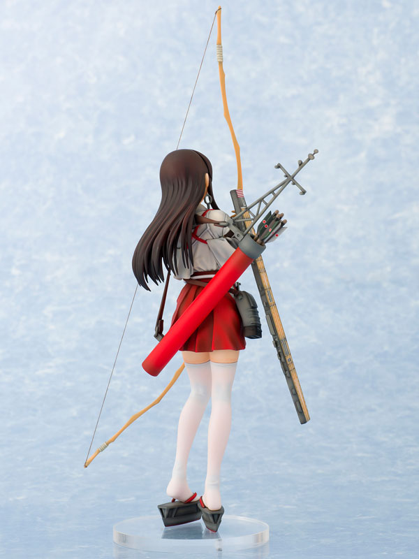 Akagi - Kantai Collection - Funny Knights rerelease 04