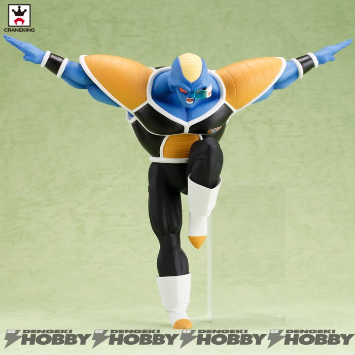 Dragon Ball Z Dramatic Showcase 2nd Season Banpresto Itakon.it -0003