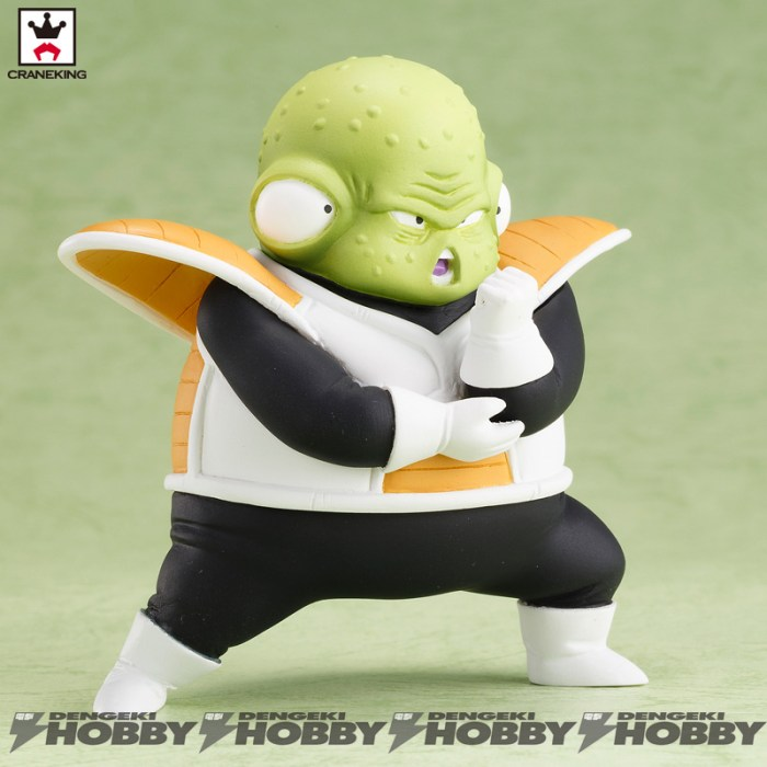 Dragon Ball Z Dramatic Showcase 2nd Season Banpresto Itakon.it -0009