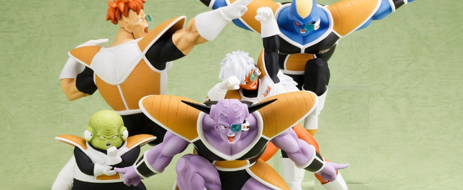 Dragon Ball Z Dramatic Showcase 2nd Season Banpresto Itakon.it -009000