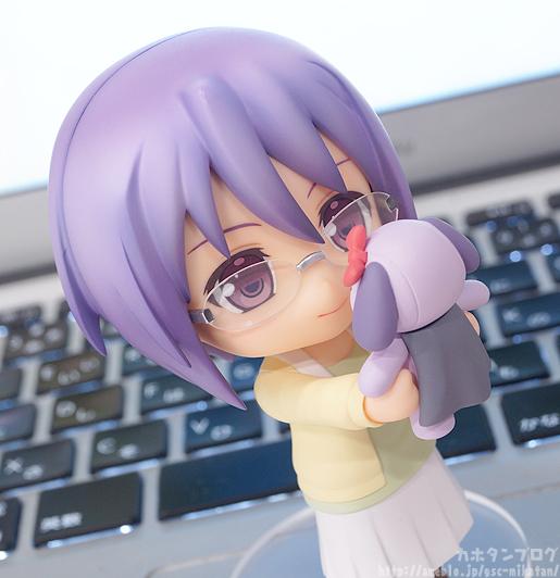 Futaba Ichinose - Seiyus Life - nendoroid GSC preview 04