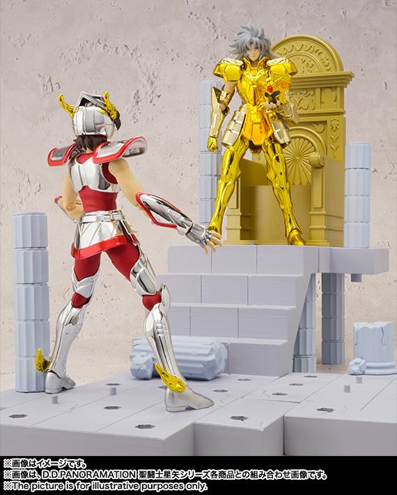 Gemini Saga D.D. Panoramation Bandai Itakon.it -0007