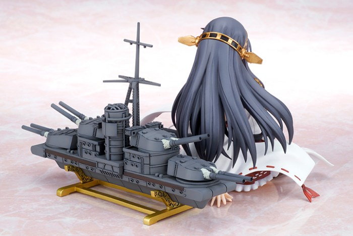Haruna - KanColle - Ques Q WF 2016 Excl pic 07