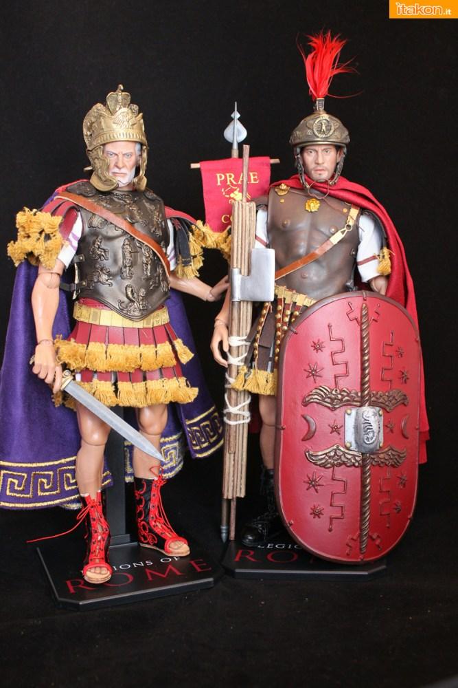Lucius Aelius Seianus e Marcus Nonius - Kaustic Plastik - Recensione - Foto 87