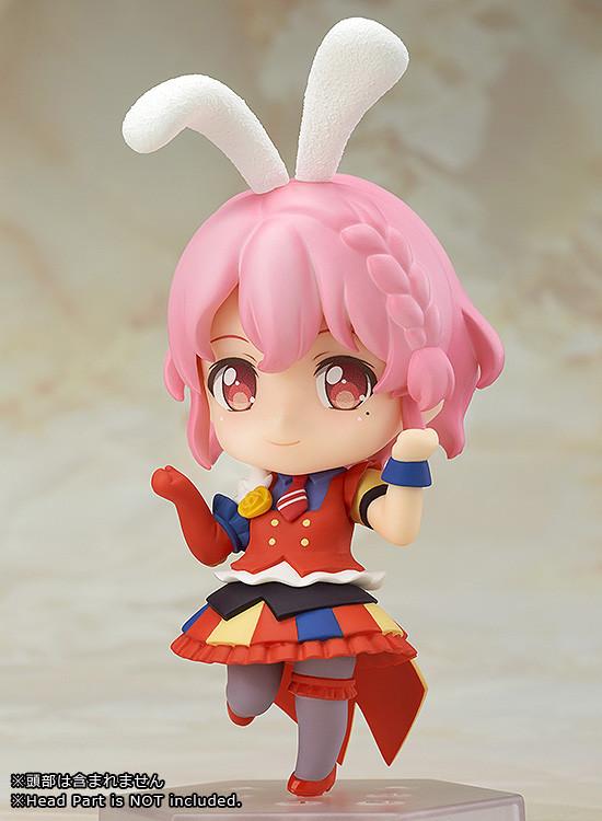 Nendoroid Co-de Dress Up Bunny Magician PriPara GSC Wonder Excl pics 10