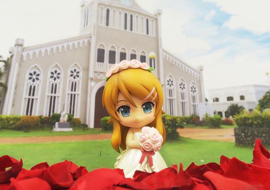 Nendoroid More Dress-Up Wedding Blog Preview 2 04