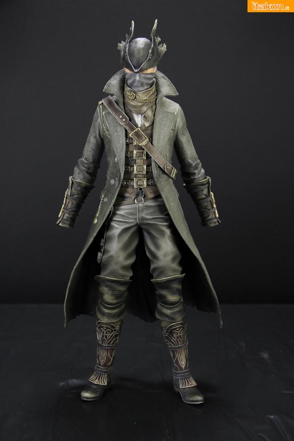 The_Hunter_Bloodborne_Gecco 13