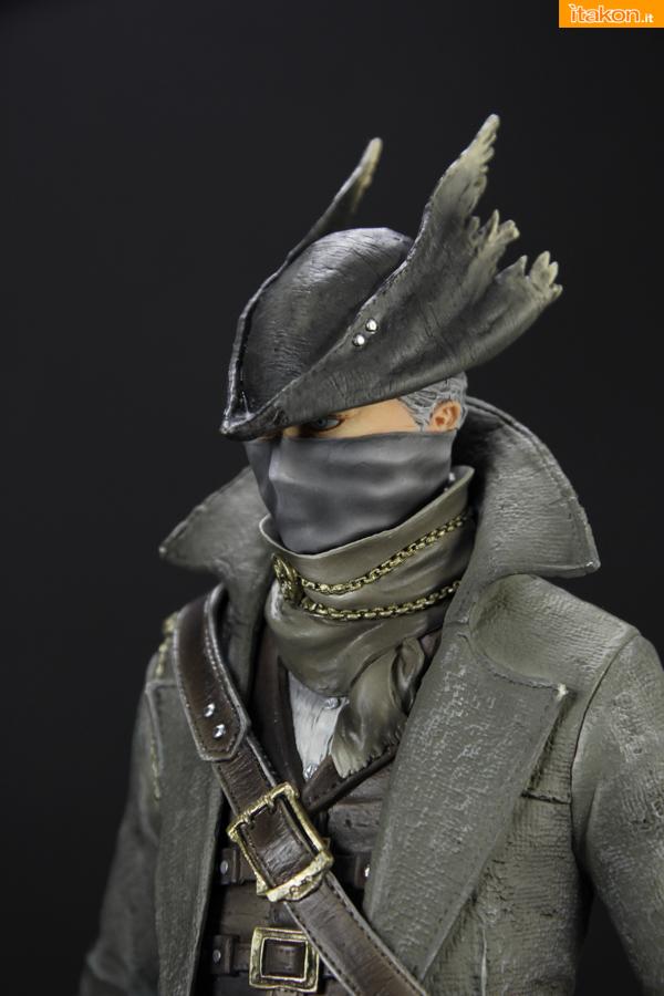 The_Hunter_Bloodborne_Gecco 36