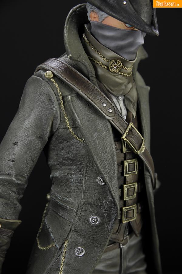 The_Hunter_Bloodborne_Gecco 40