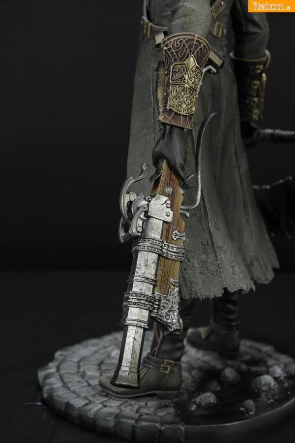 The_Hunter_Bloodborne_Gecco 63