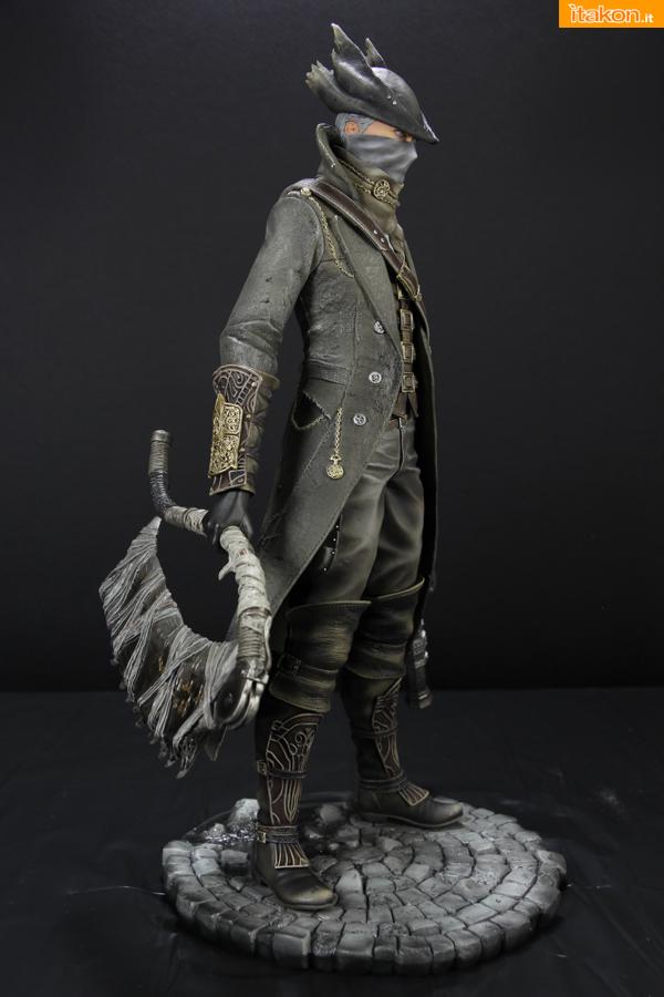 The_Hunter_Bloodborne_Gecco 67