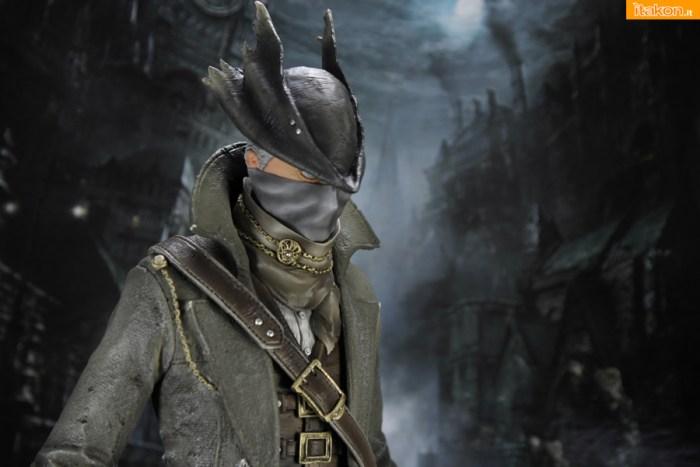 The_Hunter_Bloodborne_Gecco 76