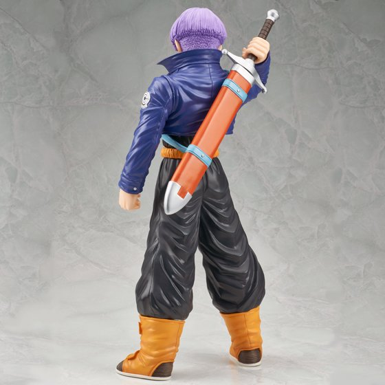 future trunks - x plus - preordini - 2