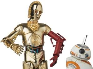 C-3PO&BB-8