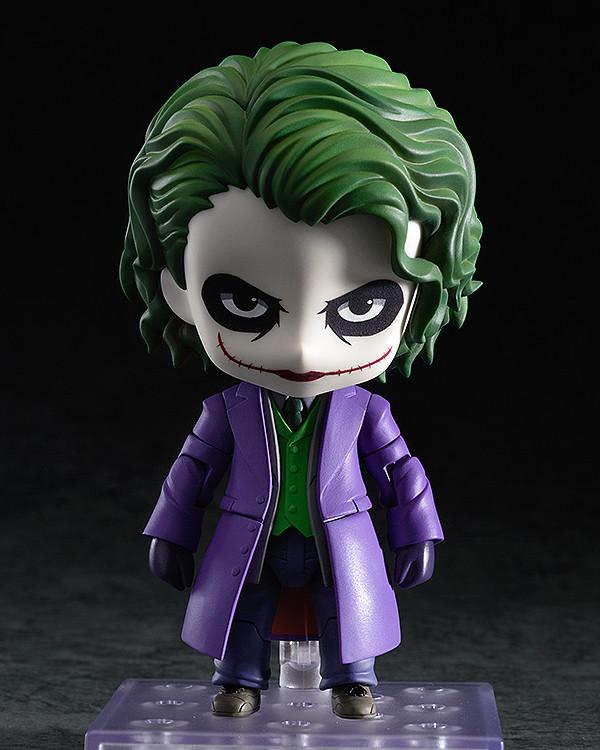 Nendoroid Joker Villain's Edition