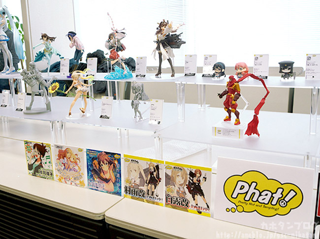 Hobby Makers Joint Figure Exhibition 2 50