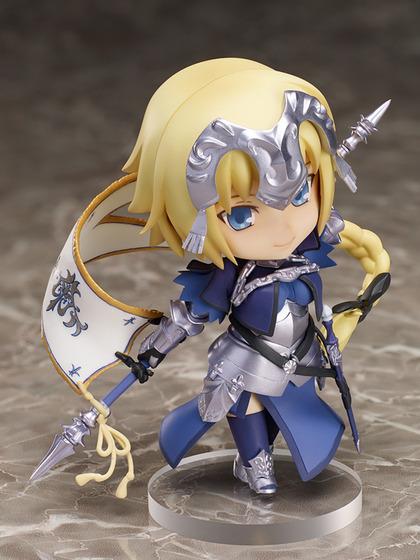 Jeanne D'Arc - Fate Grand Order - Aniplex Chara-Forme pics 04
