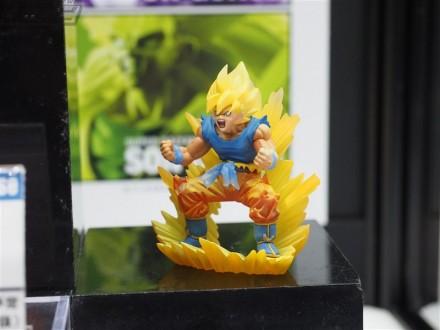 """Son Goku SSJ - Dracap Memorial 02 da """"Dragon Ball Super"""""""