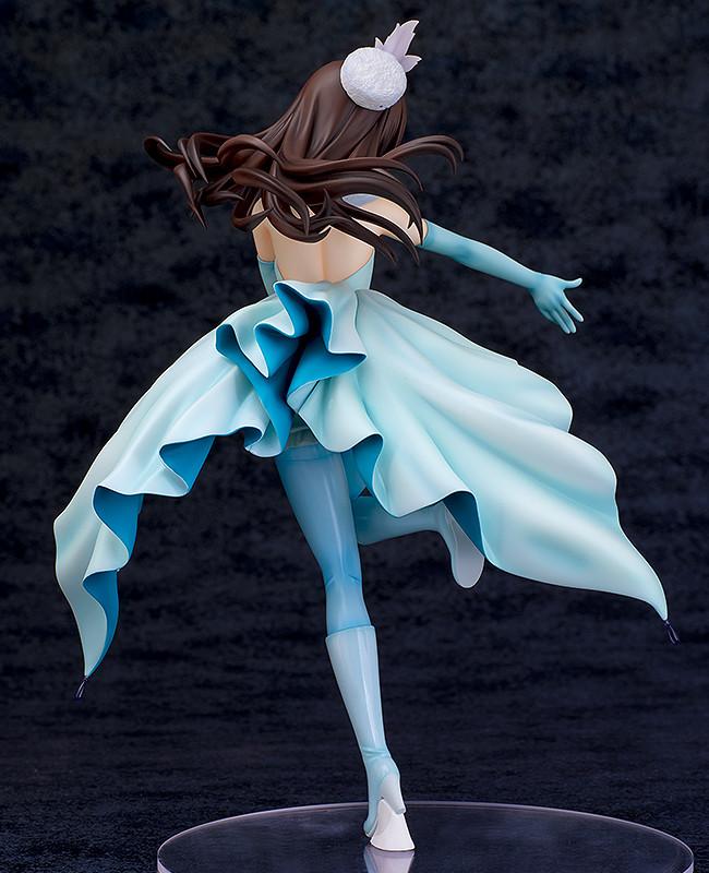 Minami Nitta LOVE LAIKA - iDOLMASTER Cinderella Girls - Phat Company pre 04