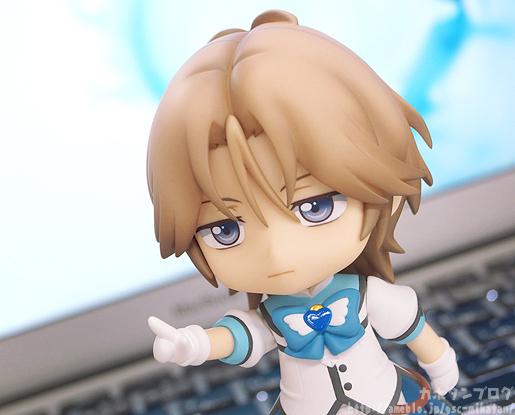 Nendoroid En Yufuin - Cute High Earth Defense Club Love - GSC preview 04