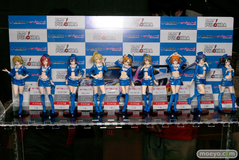 Le ragazze di ''Love Live! School Idol Project''