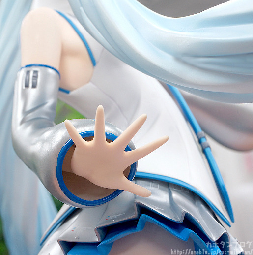 Snow Miku - Vocaloid - FREEing pics 12