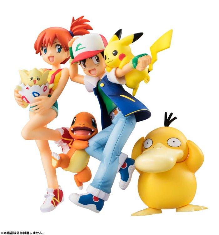 misty - pokemon - megahouse - pre - 8