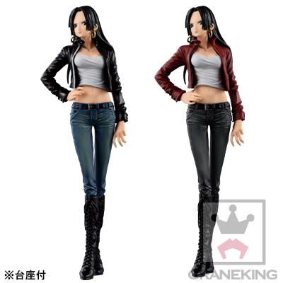Boa Hancock Jeans Freak Vol. 7 da One Piece