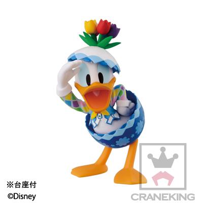 Donald Duck Disney Magic Castle: My Happy Life 2 World Collectable Figure