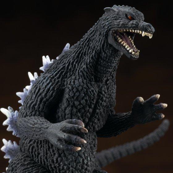 Godzilla SH MonsterArts - Bandai pre 07