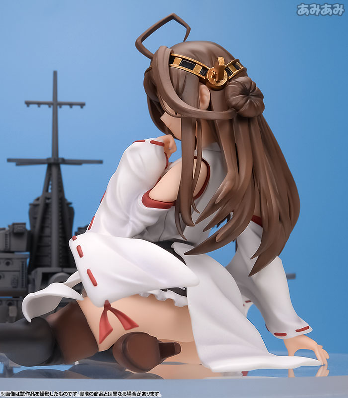 Kongo - KanColle - Ques Q Gallery 18