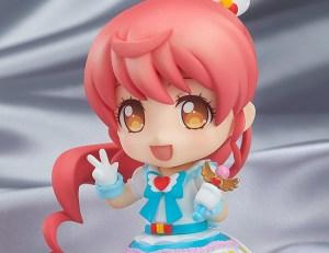 Mikan Shiratama Silky Heart Cyalume Co-de - PriPara GSC Nendoroid pre 20