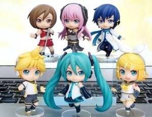 Nendoroid Petit Hatsune Miku Renewal GSC preview 20