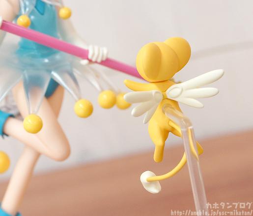 figFIX Sakura Kinomoto Battle Costume Card Captor Sakura Max Factory pics 08