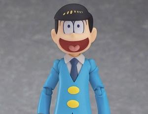 figma Jyushimatsu Matsuno OR preorder 20