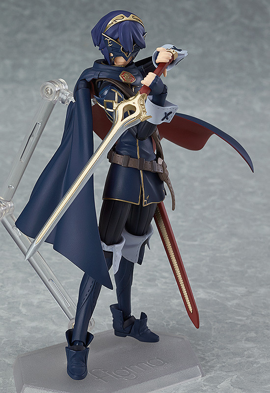 figma Lucina Fire Emblem Max Factory rerelease 02