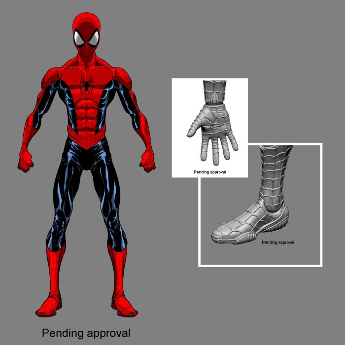 one-12-collective-spiderman-concept