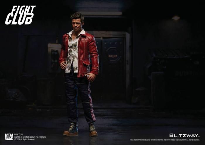 """[Blitzway] Fight Club - Tyler Durden """"Red Jacket Ver."""" 1/6 12928433_1169401936428130_7706490832401537397_n"""