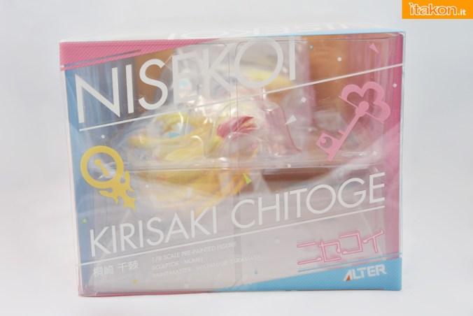 Chitoge Kirisaki - ALTER - Recensione - Foto 05
