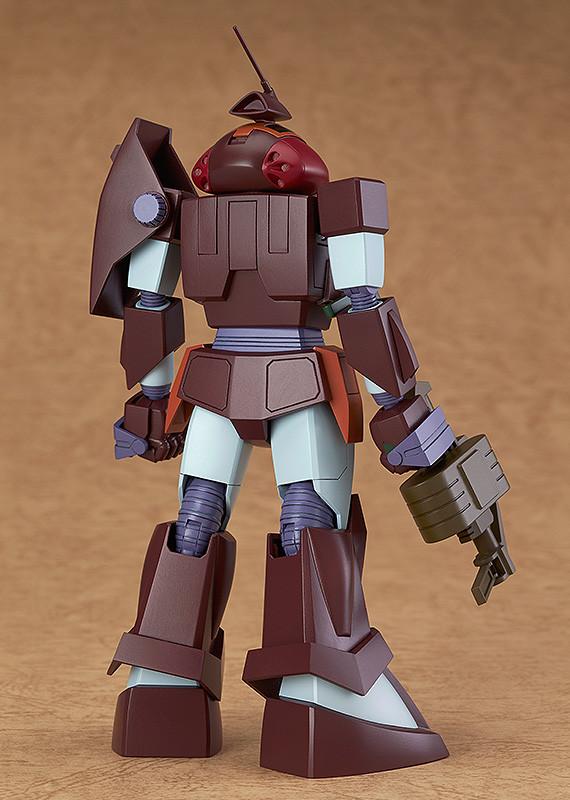 Combat Armors Max Soltic H102 Bushman Max Factory pre 02