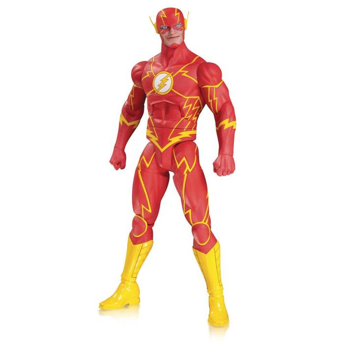 Darwyn-Cooke-The-Flash-Action-Figure