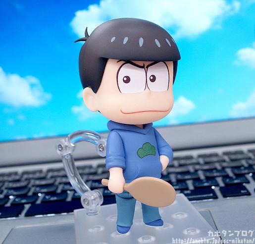 Karamatsu Matsuno Nendoroid preview OR 09