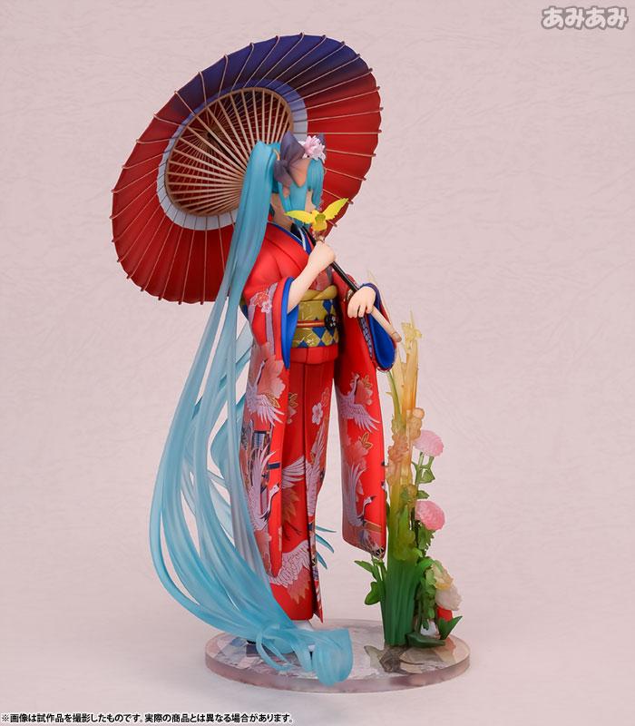 Miku Hatsune Hanairogoromo Stronger photogallery 08