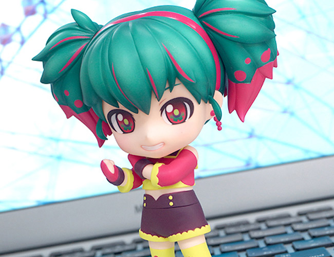MikuHatsune Nendoroid Co-de pics 20