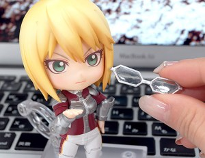 Nendoroid Michelle K Davis Super Movable Edition 20