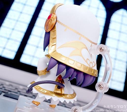 Nendoroid Mira Fenrietta - Shironeko Project - GSC photogallery 01