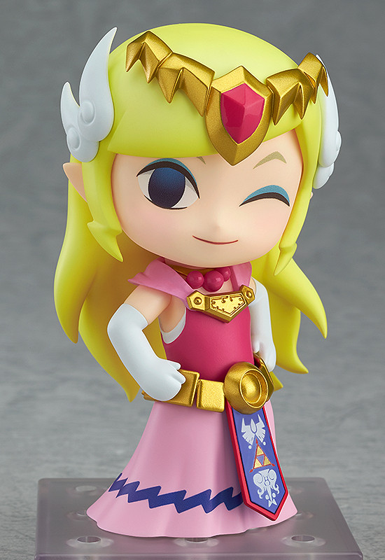 Nendoroid Zelda The Wind Waker HD GSC pre 02