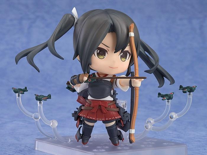 Nendoroid Zuikaku KanColle GSC preorder 03