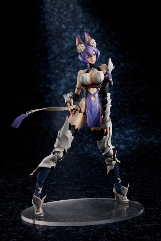 Rune Knight - 7th Dragon III Code VFD - Vertex pre 03